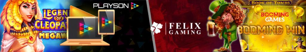 VIP Casino Games